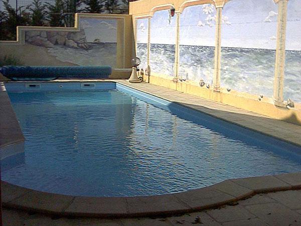 Pianeta Acqua, installatori piscine a Empoli